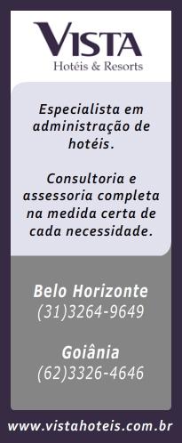 Vista Hotéis - Administração hoteleira, Assessoria hoteleira, Consultoria hoteleira, Administração de hoteis, Assessoria de hoteis, Consultoria de hoteis